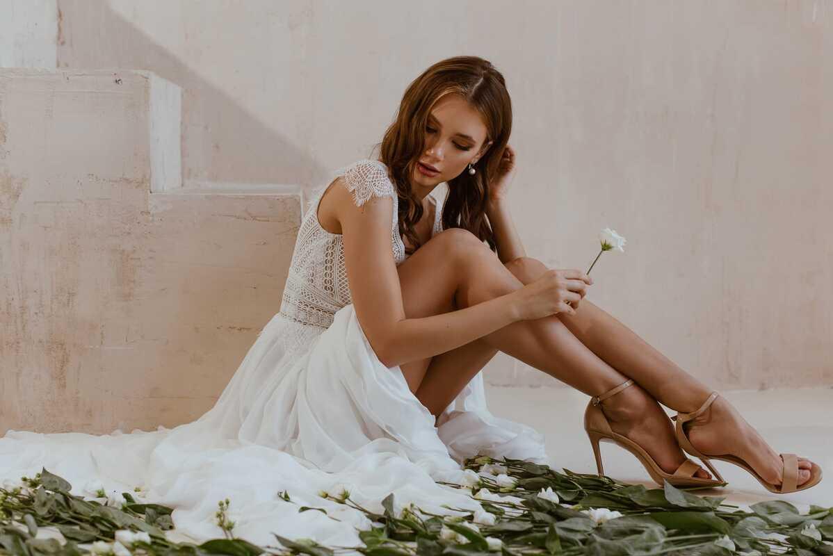 Свадебные платья Ariamo Promo