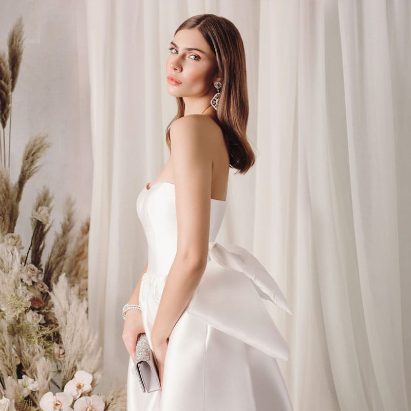 Свадебные платья Ariamo Light