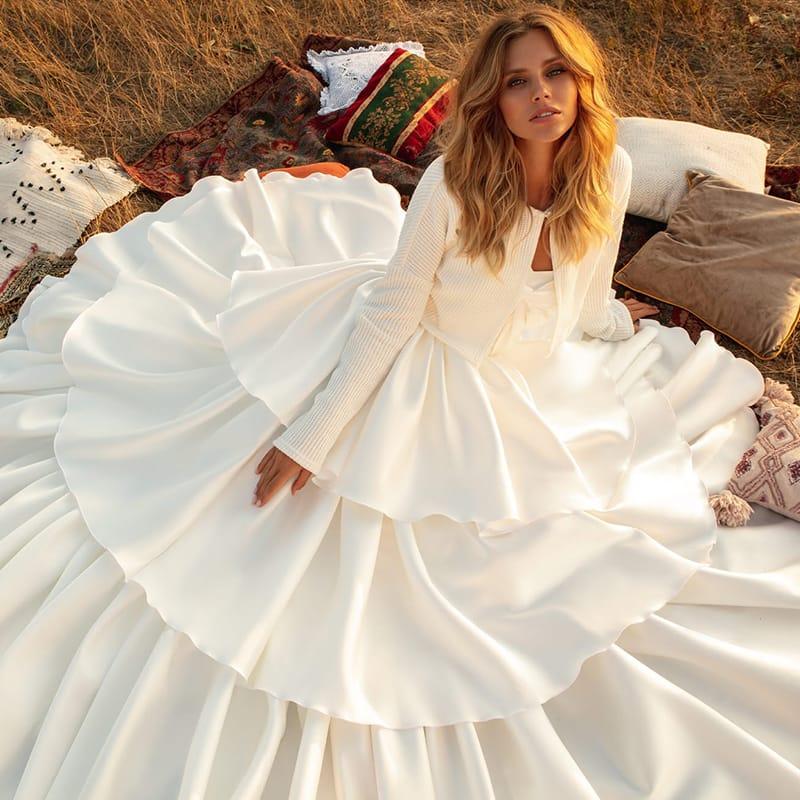 Свадебные платья Ariamo Fashion