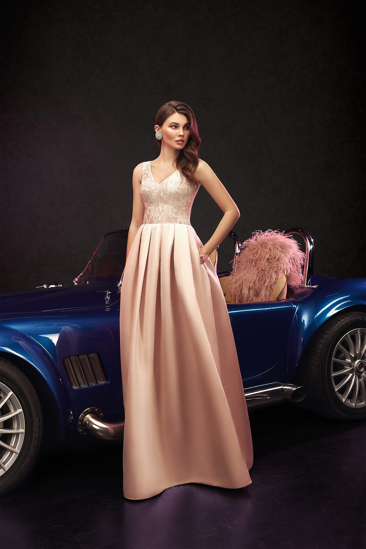 вечернее платье E1920