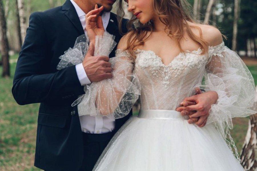 Топ-10 свадебных трендов на 2021 год