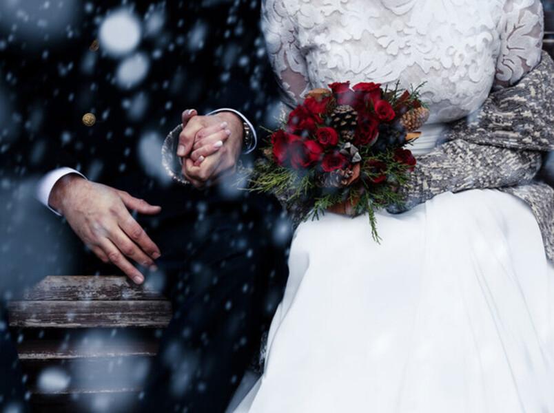 5 Советов Для Уютной Зимней Свадьбы 2021 Года