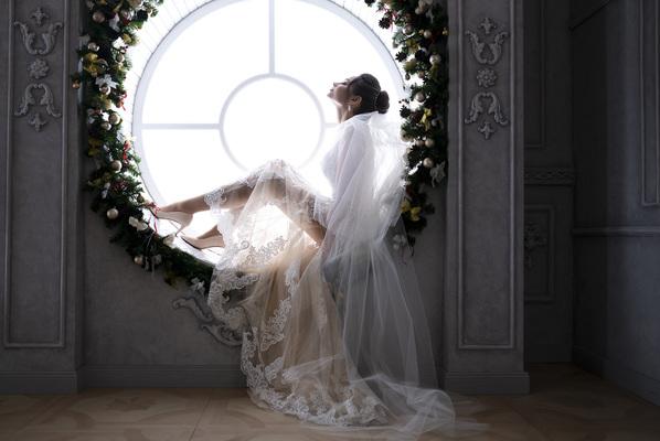 Самые красивые свадебные платья 2020: обзор трендов