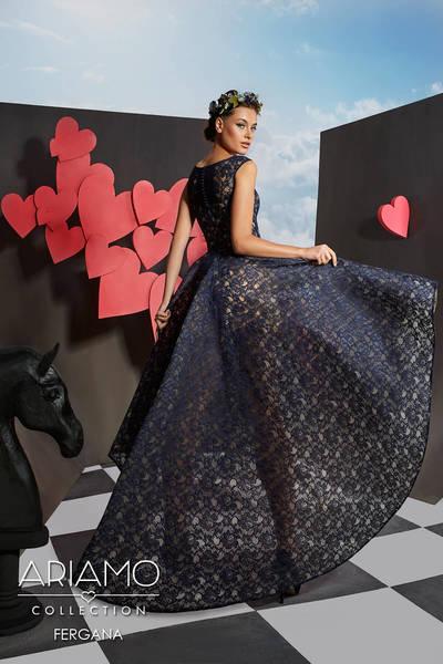 Вечерние платья - последние тренды