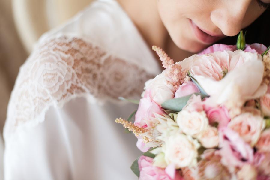 Свадебное платье и не только: чем дополнить образ невесты