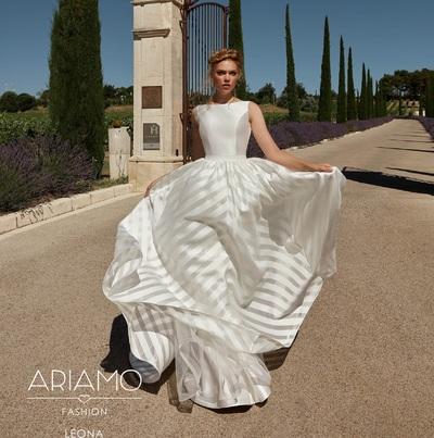 Свадебные платье-трансформер