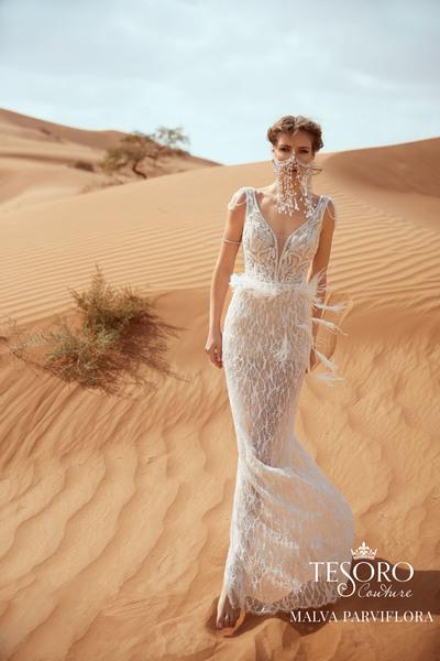 Тренды свадебной моды 2019 (часть 2)