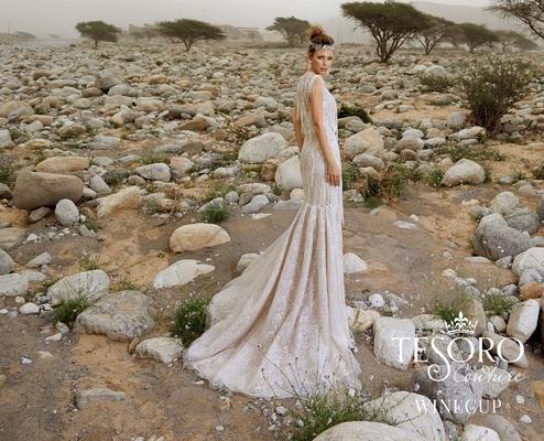 5 шагов для выбора идеального свадебного платья
