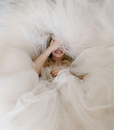 Свадебное платье: как сделать правильный выбор