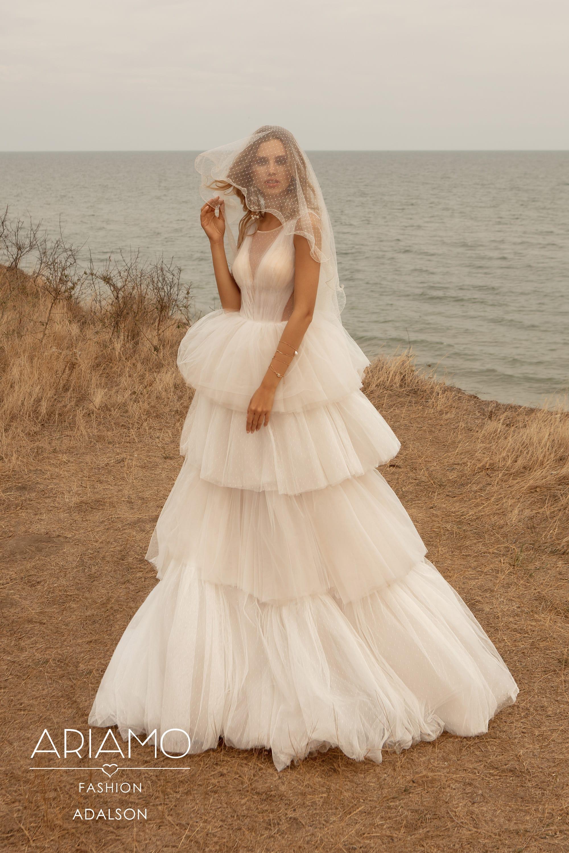 свадебное платье Adalson