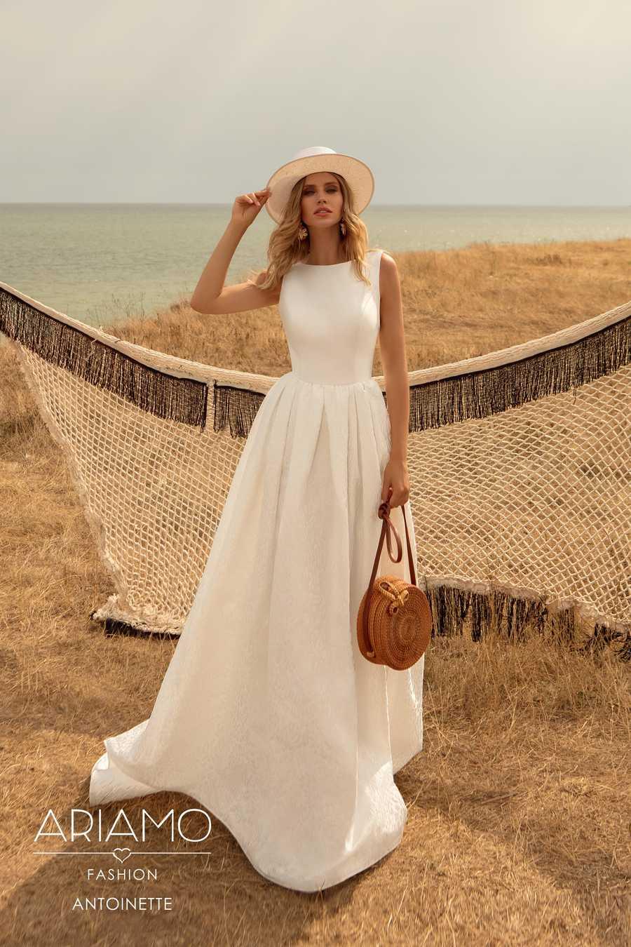 свадебное платье Antoinette.900x900w