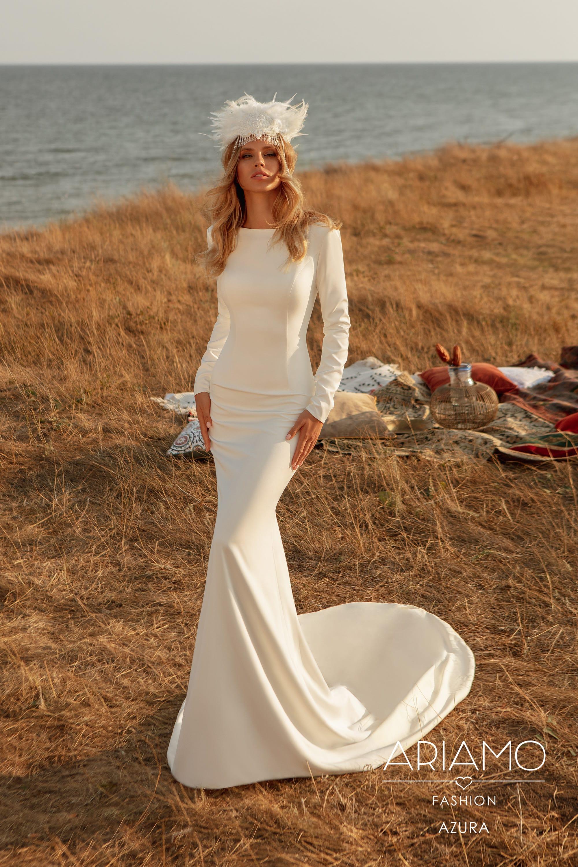 свадебное платье Azura