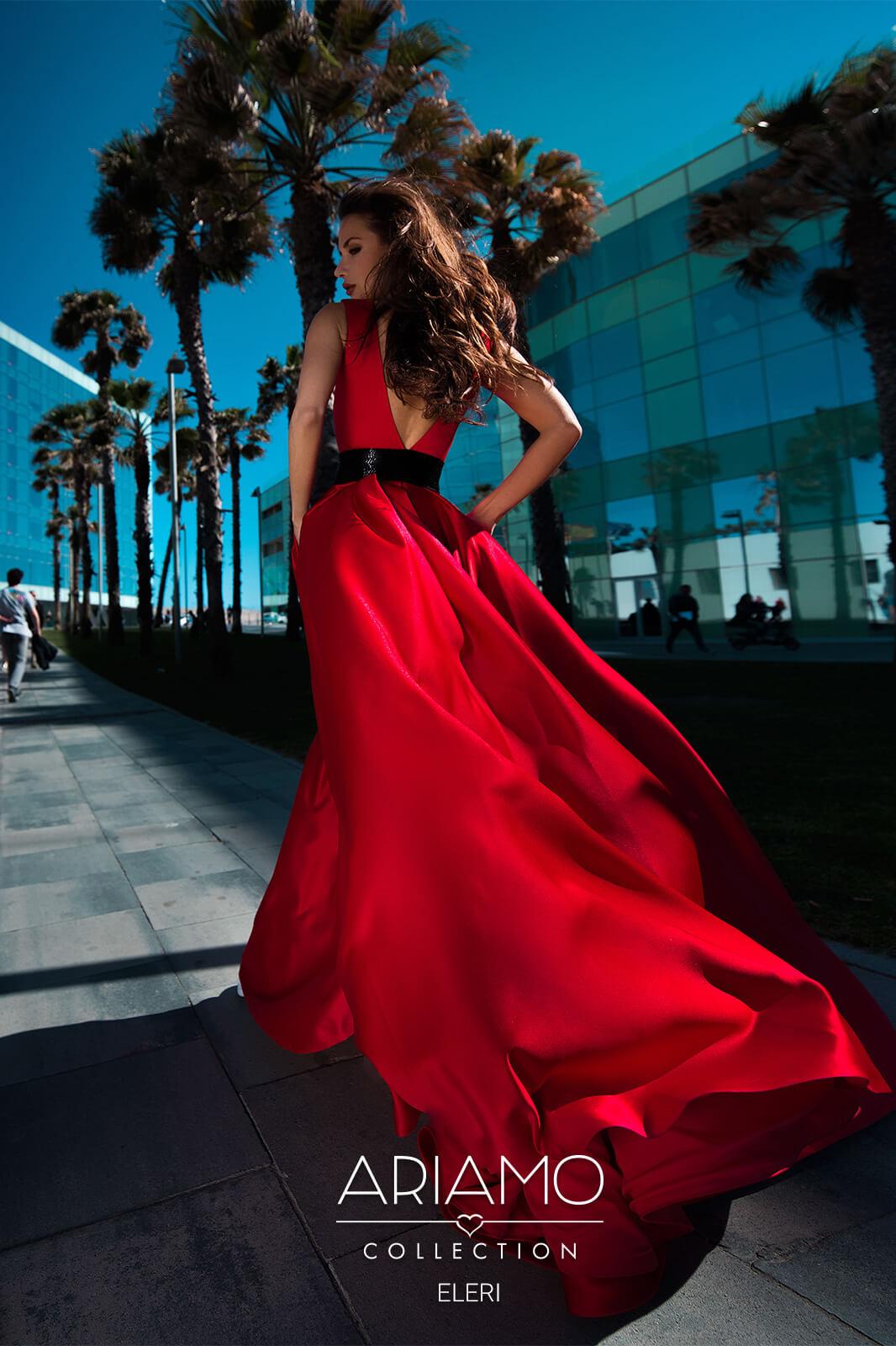 вечернее платье Eleri2