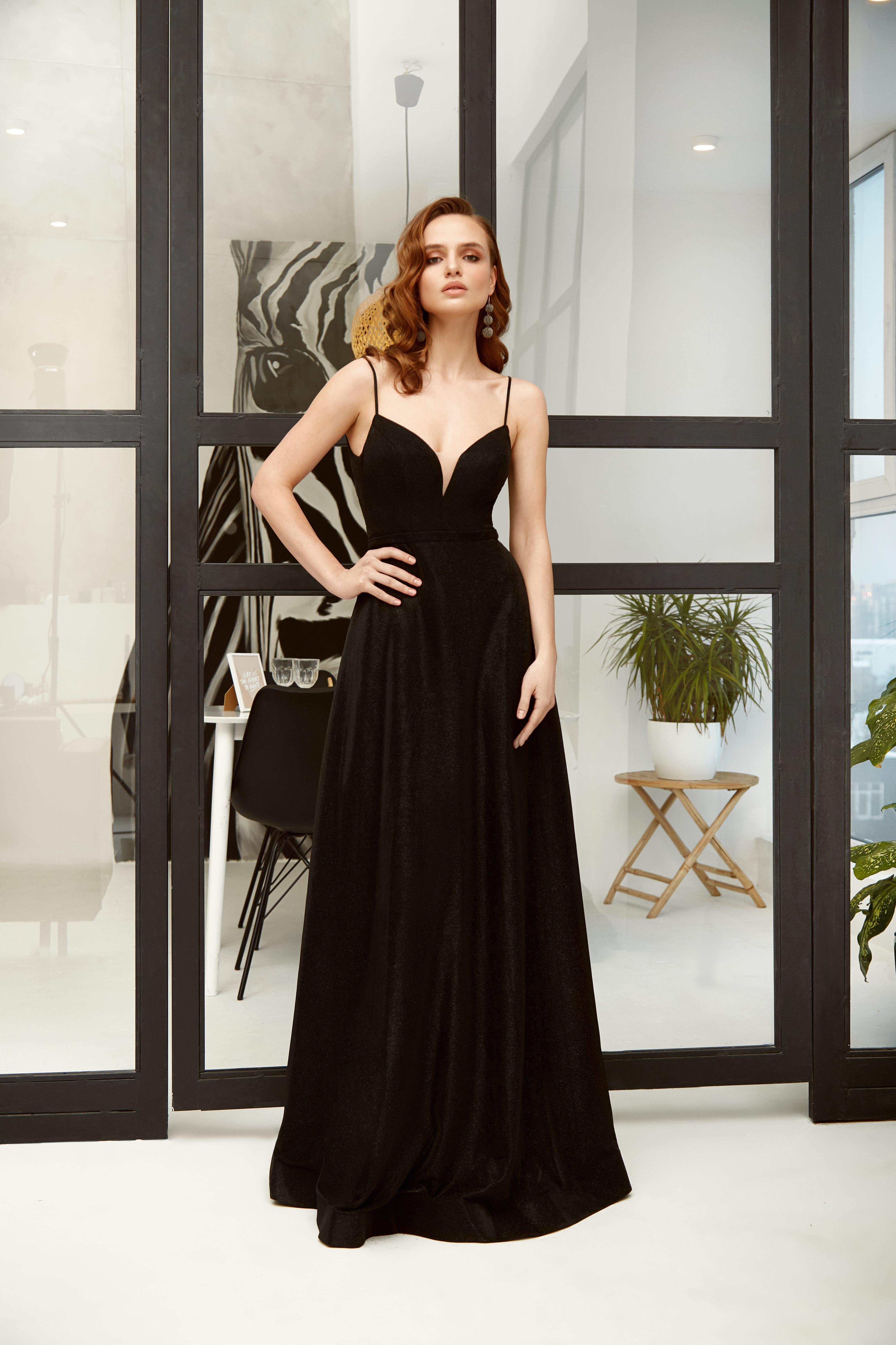 вечернее платье MD2111