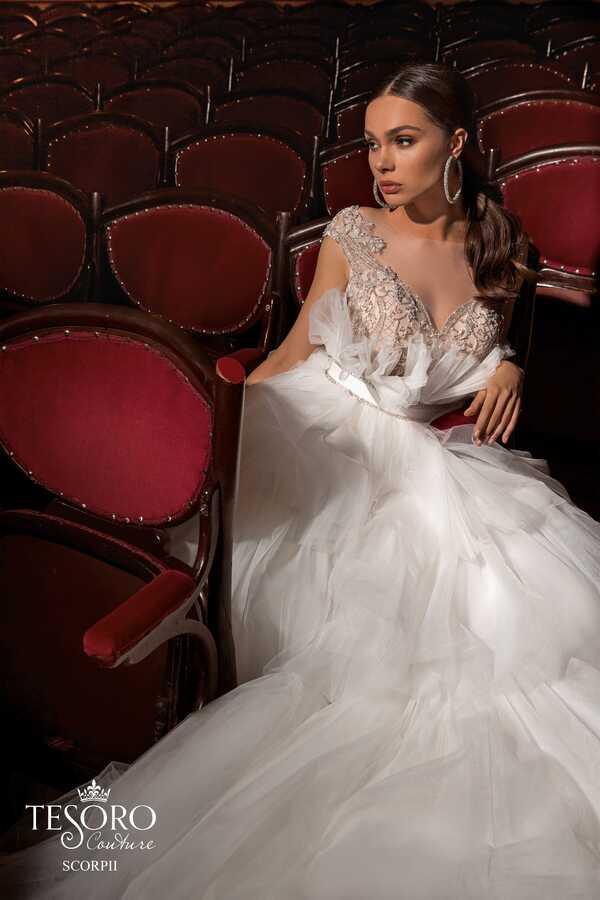 свадебное платье Scorpii9.600x900w