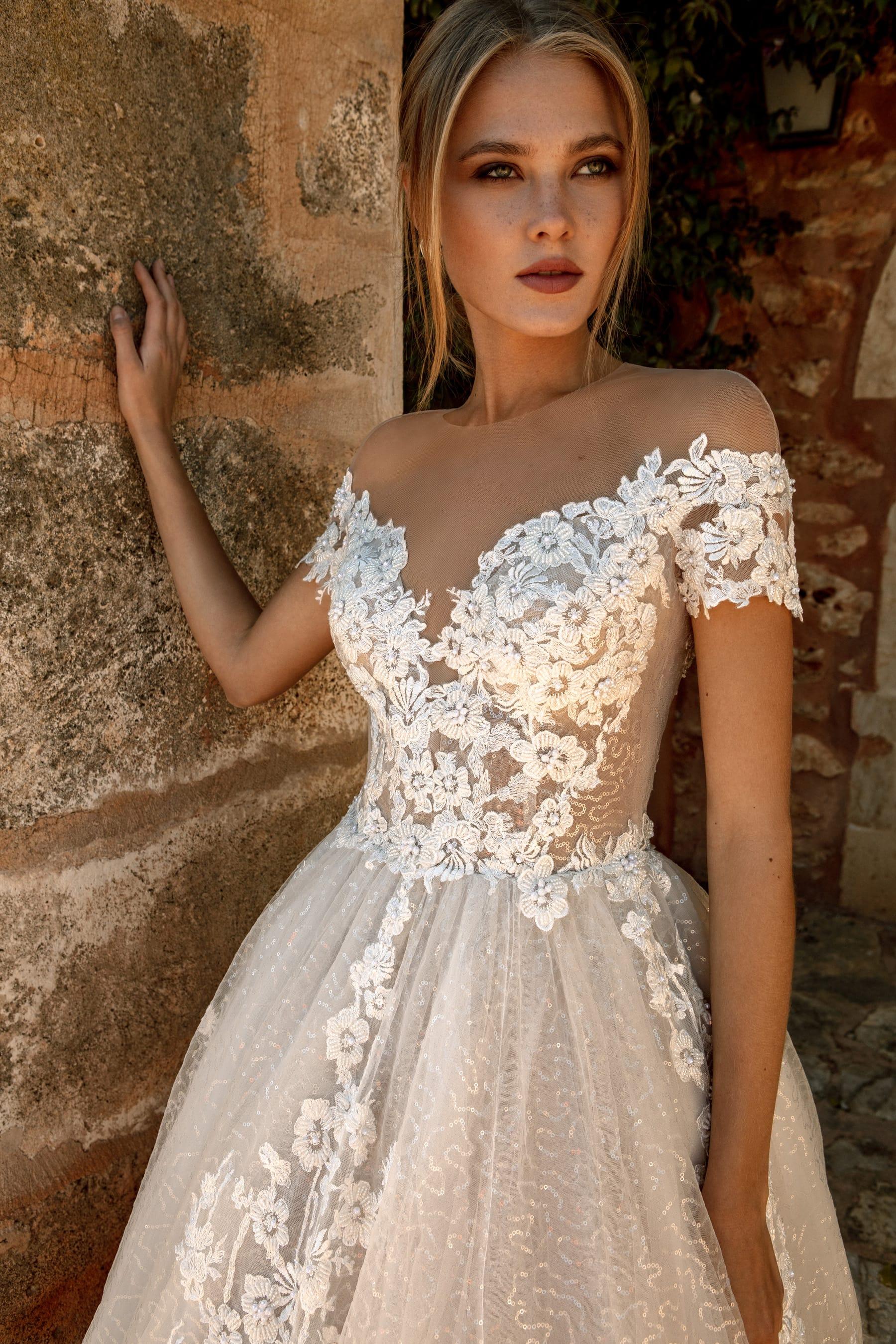 свадебное платье Sevilla2