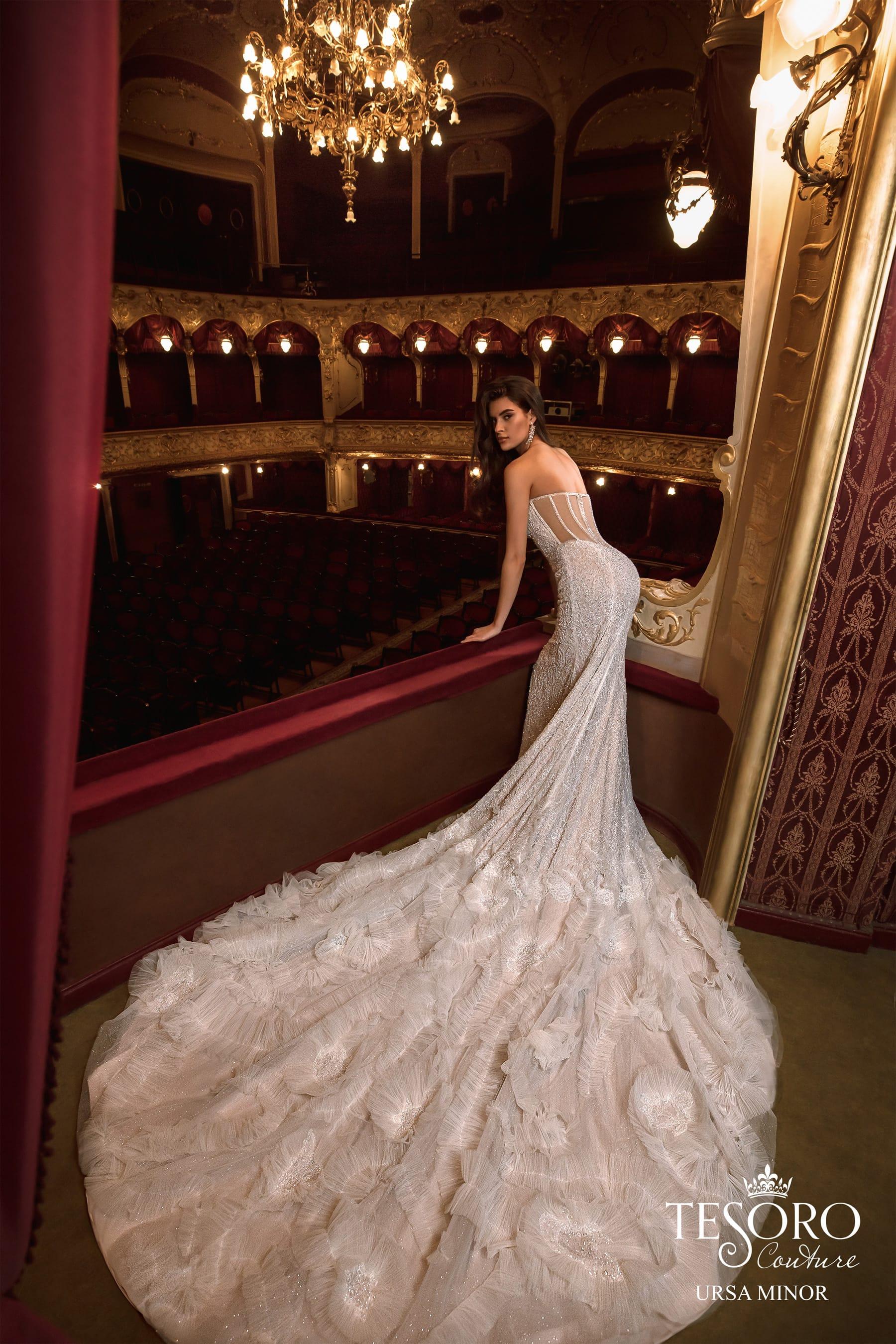 свадебное платье Ursa-minor2
