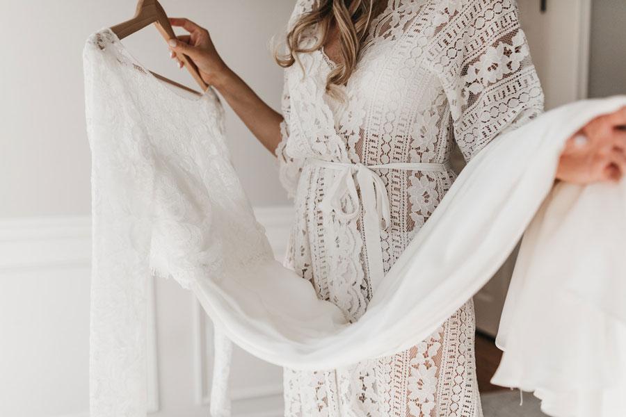 Свадебное платье и не только: Как создать идеальный образ?