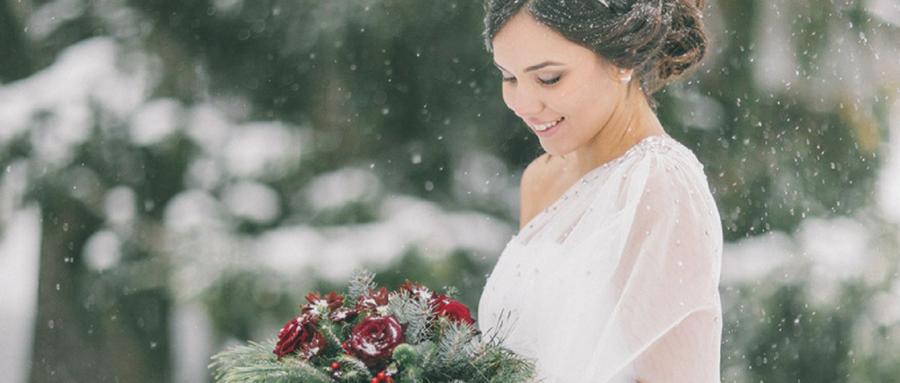 5 Советов Для Уютной Зимней Свадьбы 2021 Года Зима -это зима